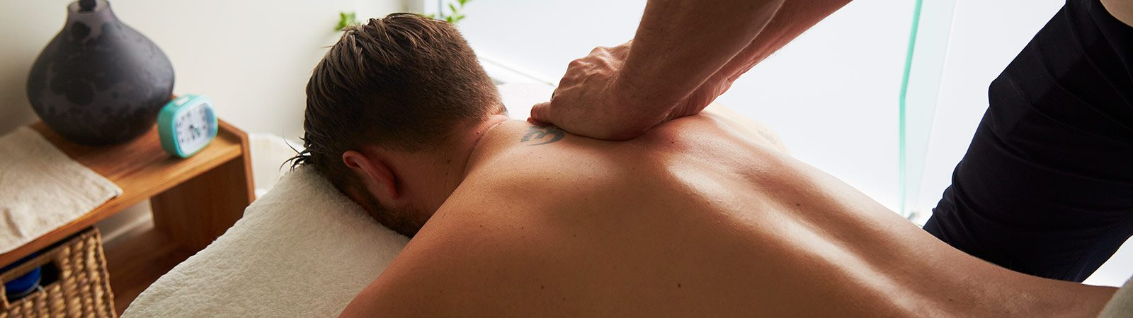 Waterloo Sports Massage header