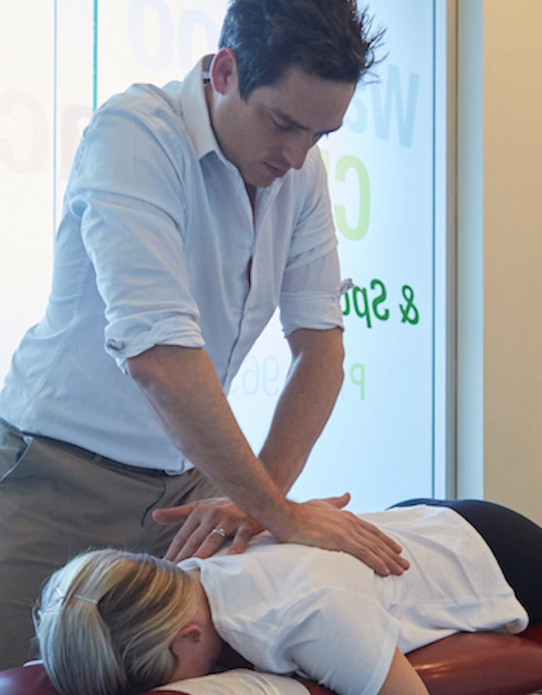 Our Chiropractors